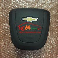 Túi khí vô lăng Chevrolet Cruze chính hãng GM: 13293020; 13293021
