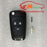 Vỏ chìa khóa Chevrolet Cruze, Lacetti CDX, Lacetti SE chính hãng