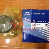 Bi moay ơ sau Santafe New có ABS, chính hãng Hyundai : 52750-2B100