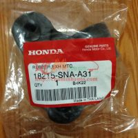 Cao su treo bô Honda Civic (2006 - 2012) chính hãng: 18215SNAA31