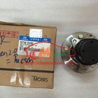Bi moay ơ sau Hyundai Sonata chính hãng Mobis Korea: 52730-3S200