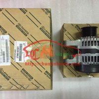 Máy phát điện Toyota Innova, Fortuner, Hilux máy xăng: 270600C021