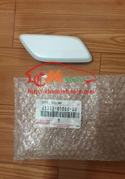 Nắp chụp vòi phun nước rửa đèn Lexus LX450/460/570: 85353