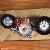 Tăng tổng Toyota Camry 2.5, Camry nhập Mỹ chính hãng: 16601-0V010