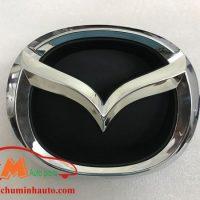 Biểu tượng mặt ca lăng Mazda CX5: KA5C51730; KA0G50721A