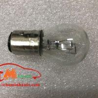 Bóng đèn phanh 2 tóc 24V chính hãng Germany. ĐT: 0977798833