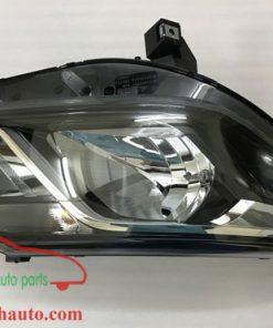 Đèn pha Chevrolet Trailblazer chính hãng GM: 52136555; 52136556