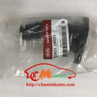 Cổ nước van hằng nhiệt KIA K3, Cerato, Hyundai Elantra: 256312B051