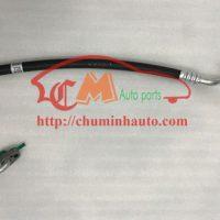 Ống hạ áp ga điều hòa KIA K3, Cerato chính hãng: 97762A7000