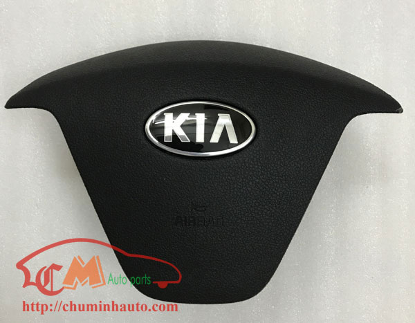 Túi khí vô lăng KIA K3, Cerato hàng xịn chính hãng: 56900A7000WK