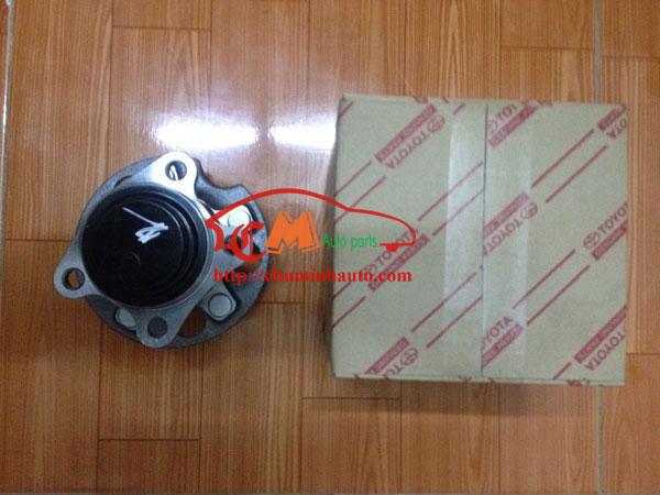 Bi moay ơ sau Toyota Highlander, Lexus RX330/350/400H: 42450-48030; 42460-48030