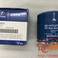 Lọc dầu Hyundai Elantra, Avante, Kona, i20, i30 CW: 26300-35503