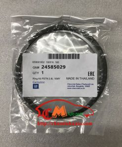 Xéc măng cos 0 Chevrolet Colorado, Trailblazer (2.8): 24585029