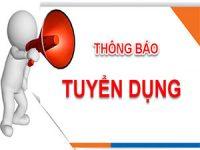 Công ty TNHH XNK Phụ Tùng Ô Tô Chu Minh tuyển dụng nhân sự
