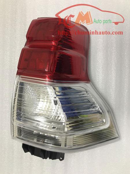 Đèn hậu phải Toyota Land Cruiser Prado (2009 - 2013): 8155160890 (RH)
