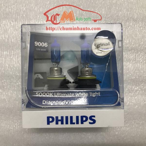 Bóng đèn siêu sáng HB4 Philips hàng xịn chính hãng