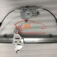 Compa nâng kính sau trái Daewoo Gentra, Chevrolet Aveo: 94567374