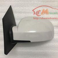 Gương chiếu hậu trái Hyundai Getz, Click 1.4; 7 giắc điện: 87610-1C800