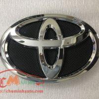 Biểu tượng mặt ca lăng Toyota Camry nhập Mỹ (2006 - 2011) chính hãng