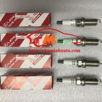 Bugi đánh lửa Toyota Camry, Venza, Sienna, RAV4: 90919-01233