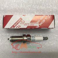 Bugi đánh lửa Toyota Innova, Hilux, Hiace chính hãng: 90919-01191