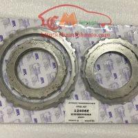 Bộ lá thép hộp số tự động KIA Carens 2.0 máy dầu: 12406E; A5HF1