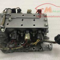 Bộ van điện điều khiển hộp số tự động KIA Carens 2.0 máy dầu