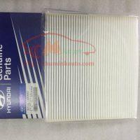 Lọc gió điều hòa Hyundai Sonata (2009 - 2014) chính hãng: 3SF79AQ000