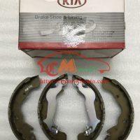 Guốc phanh tay KIA Soul (2009 - 2011) chính hãng Mobis: 58350-2KA00